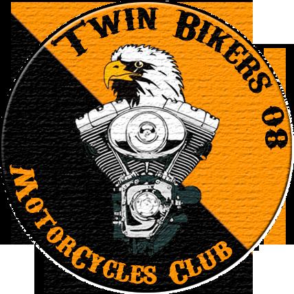 Moto Club Twin Bikers 08